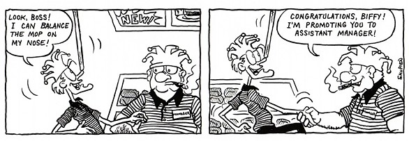 Biffy Comics